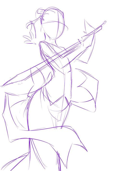 Anime Poses by How To Draw Anime Pose Clothes Pencil Time Warriors