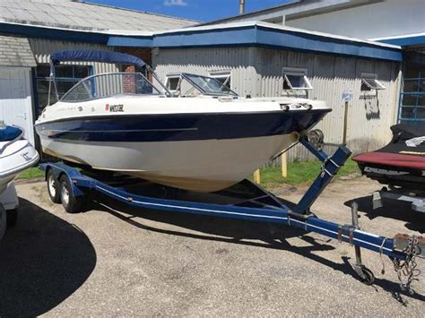 boats for sale in sd bayliner 219 sd boats for sale