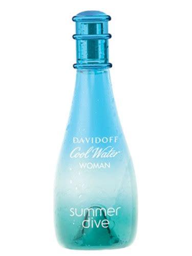 davidoff dive davidoff cool water summer dive davidoff perfume a