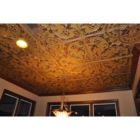 tin ceiling express 109 tin metal ceiling tile medallion