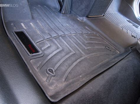 Weathertech Winter Floor Mats by Weathertech Floor Mats For Bmw I3 Update