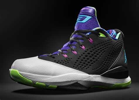 chris paul shoes for the history of chris paul s signature shoes sole collector