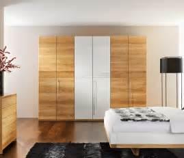 Modern Wardrobe Luxury Modern Solid Wood Wardrobes Lunetto Team7
