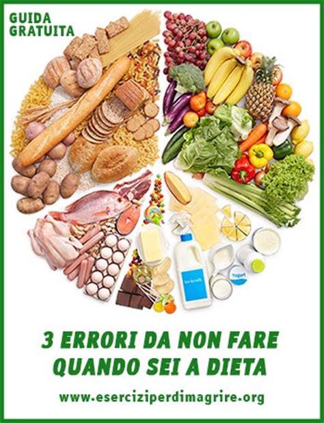 giusta alimentazione per dimagrire l alimentazione corretta per dimagrire e tornare in forma