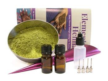 design essentials henna shoo essential henna starter kit ora powder henna essential