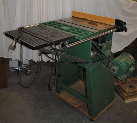 Ohio Forge Table Saw by Grizzly G1059 Table Saw Worth It By Abmorse1