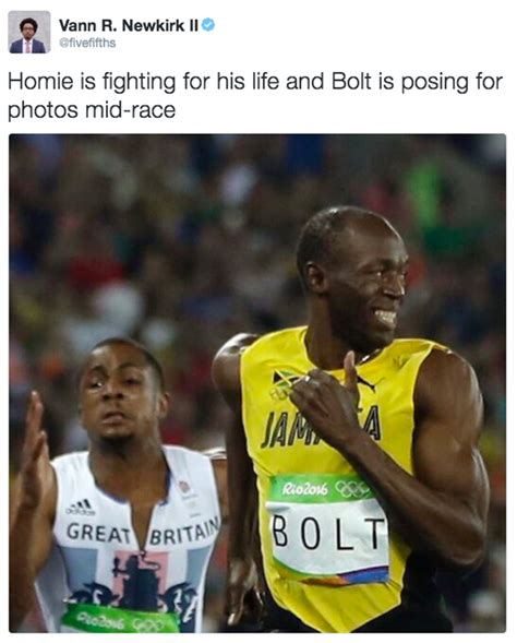 Usain Bolt Memes - funny pictures of the day 36 pics