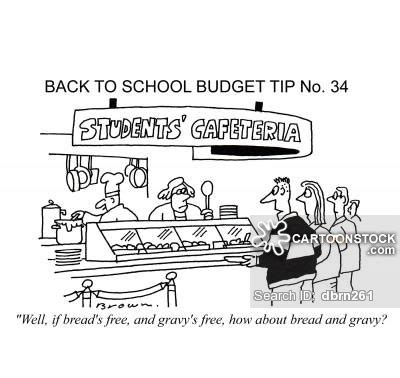 school canteen coloring page school canteen cartoons and comics funny pictures from