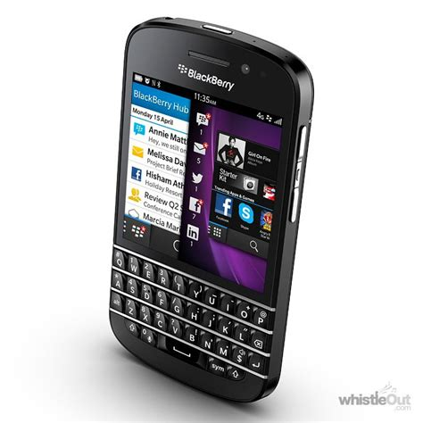 Keypat Keytone Blackberry Q10 blackberry q10 prices compare the best plans from 0 carriers whistleout