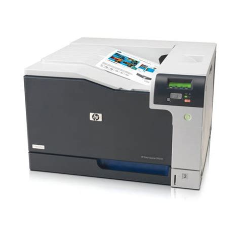 Printer Hp Cp5225 hp cp5225 a3 colour laser printer