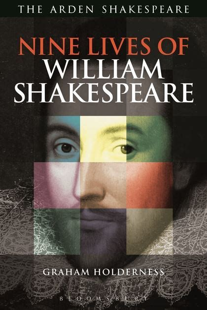 biography book about william shakespeare nine lives of william shakespeare shakespeare now