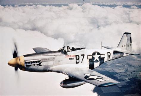 p51 mustang how the usaf almost brought back the p 51 mustang flight