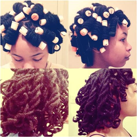ththermal rods hairstyle ththermal rods hairstyle 17 best images about natural