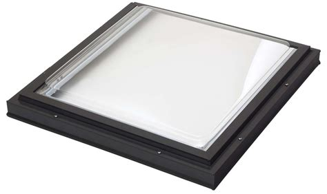 Home Depot Skylights by Columbia Skylights 4 Ft X 4 Ft Fixed Curb Mount