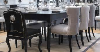 Luxurious Dining Tables 41 Images Inspiring Exclusive Dining Chairs Photographs Ambito Co
