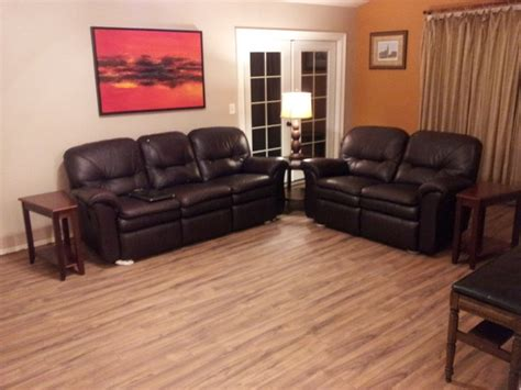 laminate flooring living room after laminate flooring in living room