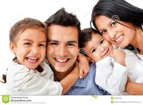 Happy Family Portrait Royalty Free Stock Photos Image 23965138 Genealogy Stock Photos Royalty Free