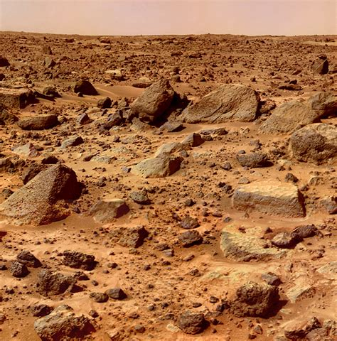 mars images file mars rocks jpg