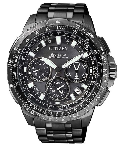 Citizen Eco Drive Satelite Wave citizen eco drive satellite wave gps herrenuhr cc9025 51e