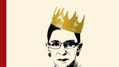 notorious rbg readers edition the and times of ruth bader ginsburg books 15 things i learned about ruth bader ginsburg from