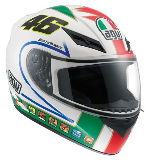 valentino rossi motocross helmet order your new agv k3 valentino rossi replica helmet today