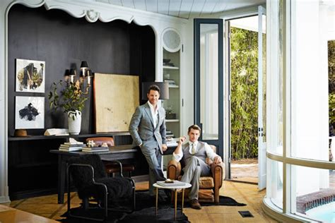 nate berkus office nate berkus and jeremiah brent s ugly house hommemaker