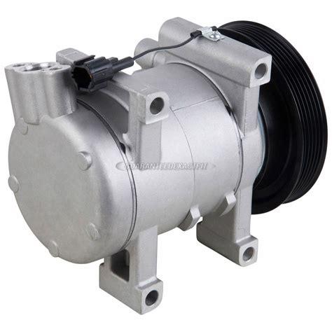 2000 nissan sentra a c compressor all models 60 01491 na