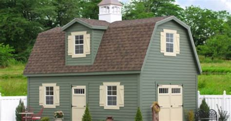 Two Story Garage Cost by 2 Story Garage Cost Two Story Sheds And Garages For