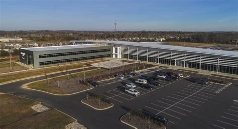 Nissan Tennessee by Nissan And Tennessee Board Of Regents Open Joint Facility