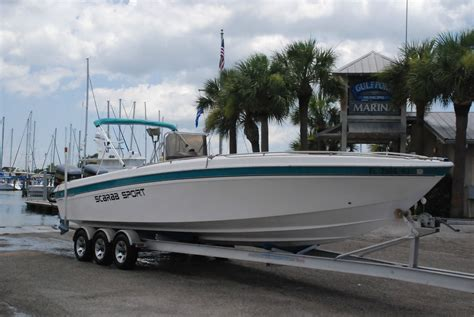 scarab boats specs wellcraft scarab sport 1991 for sale for 1 025 boats