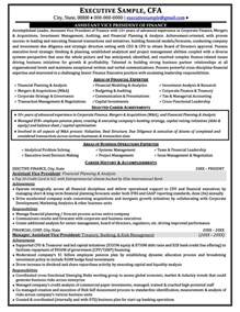 Resume Samples Executive by Premium Resume Writing Services Executive Resume Writing