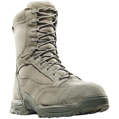 danner combat boots s danner 174 u s air tfx tex 174 lined