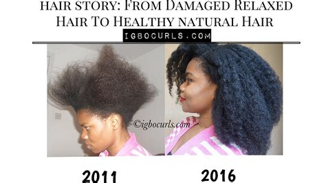 transformation tuesdays natural hair bride youtube hair transformation pt 1 how i went from unhealthy relaxed
