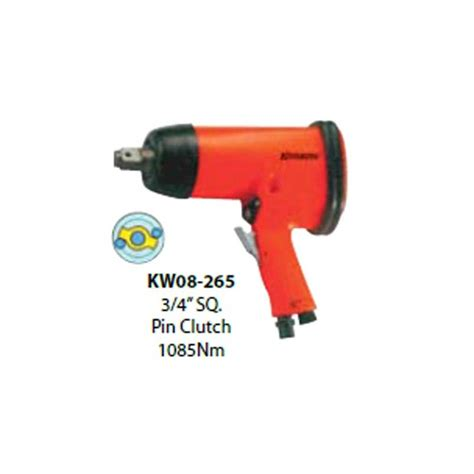 Kunci Impact Angin Krisbow Kw0800265 Air Impact Kunci Sq3 4 1085nm