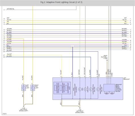 bmw e66 headlight wiring diagram tpi gauges wiring