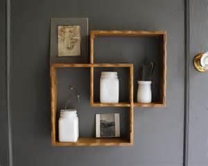 Unique Bathroom Shelves » New Home Design