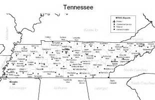 Cities In Tennessee Map by Tennessee Road Map With Cities Car Interior Design