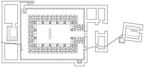 synagogue floor plan bible times c l francisco
