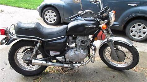1981 honda cm400 1981 honda cm400 for sale