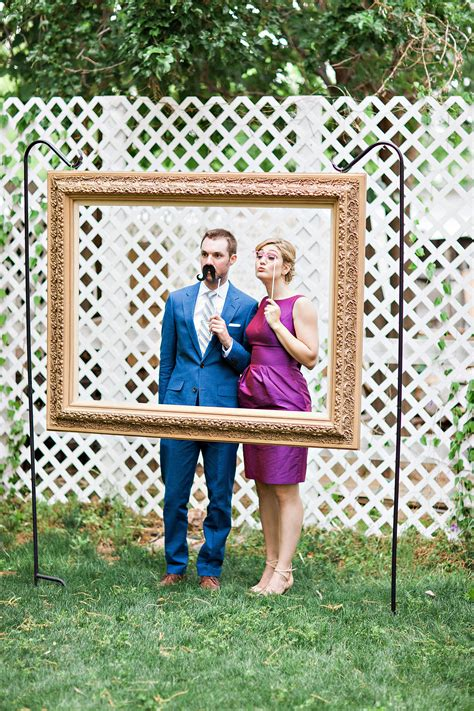 building a photo booth photo booth backdrop frame www imgkid com the image