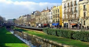 visite de la ville de perpignan s 233 jour week end