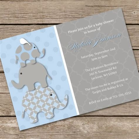 do it yourself invitations templates do it yourself baby shower invitations template resume
