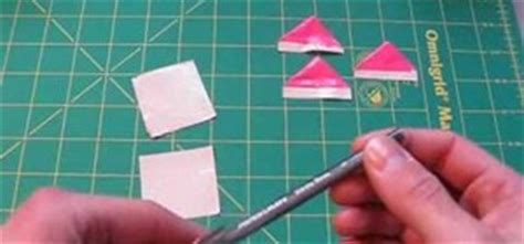 Duct Origami - how to make a duct flower pen 171 origami