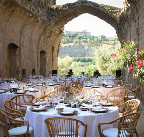 Wedding Venues in Umbria Venue Spotlight   To be Wed