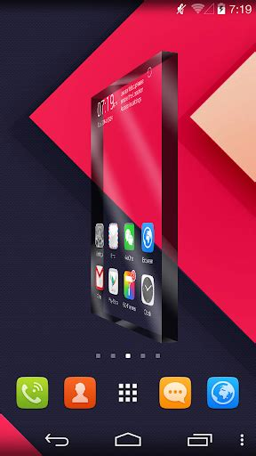 themes go launcher prime download go launcher prime trial android apps apk