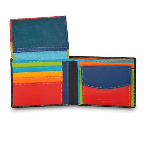 Multi Color Wallet dudu leather classic multi color wallet with coin purse