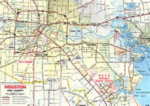 houston map of pin map of houston area on