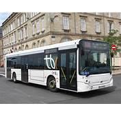 TRANSBUS  Phototh&232que Autobus HEULIEZ GX 337 Cars De