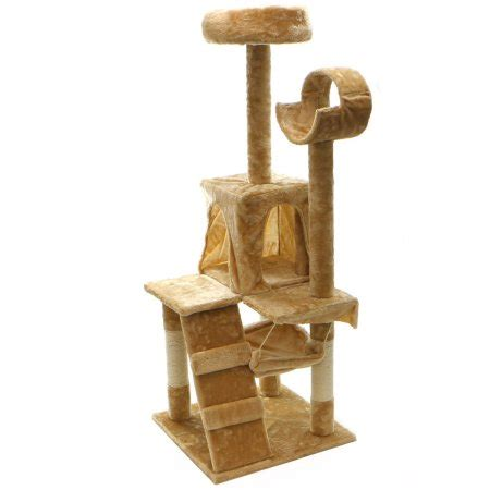 tree stands at walgreens xtremepowerus 52 condo cat tree only 42 95 shipped reg 80
