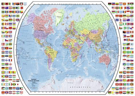 political world map jigsaw puzzle puzzlewarehousecom